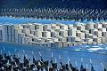 Grey printing blocks during 2008 Summer Olympics opening ceremony.jpg