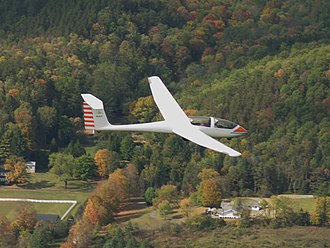 Grob G103a Twin II - Image: Grob 103 79N