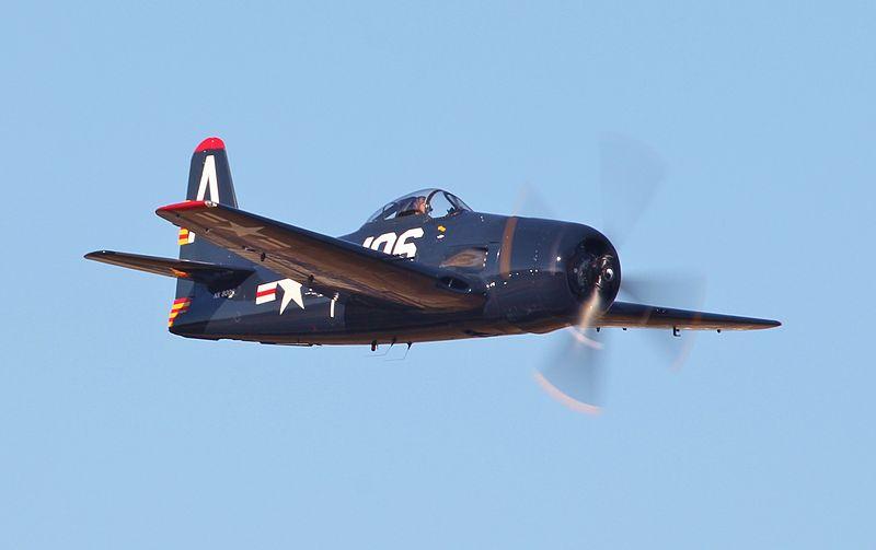 File:Grumman F8F Bearcat (7911190340).jpg