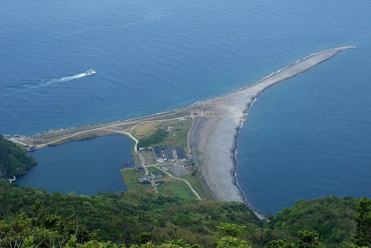 Gueishan Island the Tail.jpg