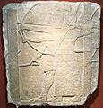 Guerrieri assiri che attaccano una città nemica, dal pal di tiglath-pileser III a Kalhu (Nimrud), VIII sec. ac. 01.JPG