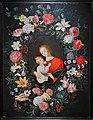 Guirnalda y Virgen con Niño, Jan Brueghel el Joven.jpg