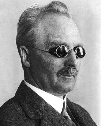 Gustaf Dalén - Image: Gustaf Dalén 1926