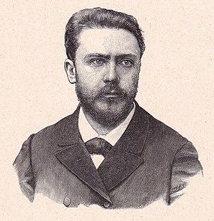 Gustave Geffroy - Gustave Geffroy