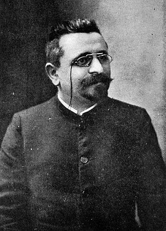 Gustave Hervé - Gustave Hervé