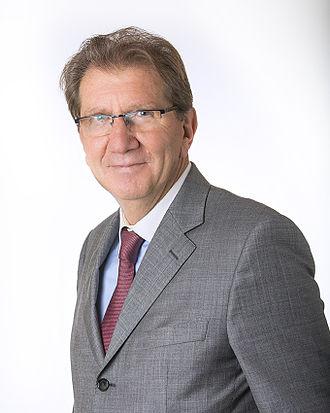 Guy Teissier - Guy Teissier.