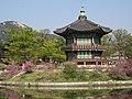 Gyeongbok Palace, Seoul.12.jpg