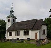 Fil:Hällestads kyrka Västergötland Sweden 1.JPG