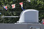 Hämeenmaa Lippujuhlan päivän kalustoesittely 2016 4 57 mm Bofors.JPG