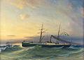Härnösand II, last- och passagerarångfartyg, S 48.jpg
