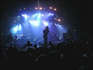 HIM (band) performing.jpg