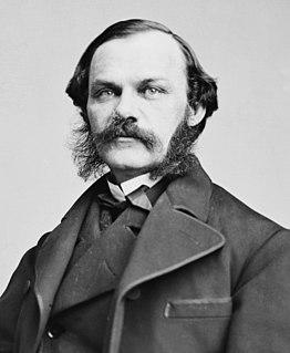 Henry Jarvis Raymond American politician