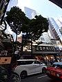 HK 上環 Sheung Wan 皇后大道中 Queen's Road Central Saturday morning December 2019 SS2 21.jpg