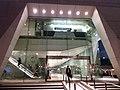 HK 中環 Central 怡和大厦 Jardine House entrance door January 2019 SSG 01.jpg
