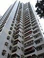 HK 天后 Tin Hau 金龍台 6 Dragon Terrace 金龍大廈 Dragon Court Block May-2014 facade.jpg