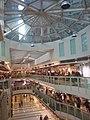 HK 沙田 Shatin 新城市廣場 New Town Plaza phase 3 mall interior October 2016 SSG 05.jpg