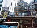 HK Bus 101 view 中環 德輔道中 Des Vouex Road Central August 2018 SSG 06.jpg