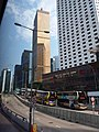 HK Bus 10 view Central to Wan Chai to Causeway Bay September 2019 SSG 14.jpg