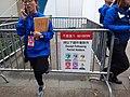 HK CWB 銅鑼灣 Causeway Bay 維多利亞公園 Victoria Park 渣打香港馬拉松 Marathon event February 2019 SSG 25.jpg