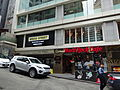 HK Central Lan Kwai Fong shop Hard Rock Cafe live music LKF Tower Bread Street Kitchen & Bar Dec-2015 DSC white car parking Discovery.JPG