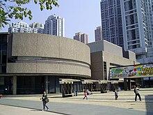 马鞍山公共图书馆