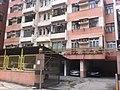HK Sai Ying Pun 興漢道 15 Hing Hon Road 興漢大廈 Hing Hon Building carpark Mar-2012.jpg
