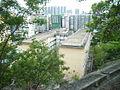 HK Shek Kip Mei Estate Mei Ho House roof.JPG