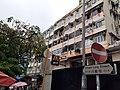 HK TW 荃灣 Tsuen Wan 荃灣街市街 Tsuen Wan Market Street near 川龍街 Chuen Lung Street 小巴站 minibus stop May 2020 SS2 03.jpg