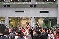 HK WC 灣仔 Wan Chai 香港演藝學院 HKAPA Campus 開放日 Open Day visitors March 2019 IX2 02.jpg