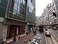 HK tram 21 tour view SKW 筲箕灣道 Shau Kei Wan Road February 2020 SS2 27.jpg