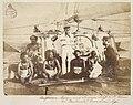 HMS Pelorus, in Macuata waters, 1861.jpg