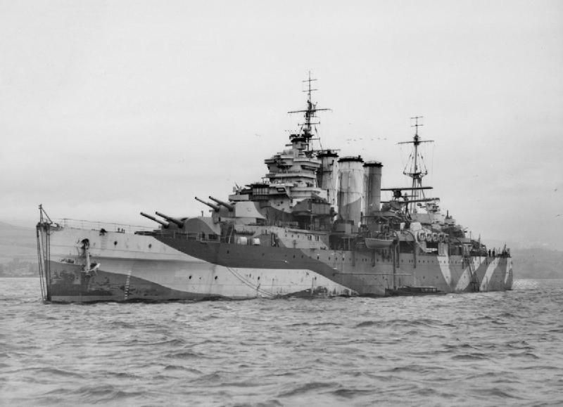 HMS Sussex (96)