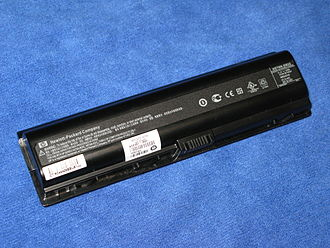Smart Battery - Almost all laptops use smart batteries.