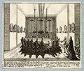 HUA-39530-Afbeelding van een vergadering tijdens de onderhandelingen over de Vrede van Utrecht in een van de vertrekken van het Utrechtse stadhuis.jpg