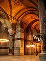 Hagia Sophia Interior (2099092583).jpg