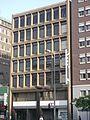 Hagiwara Electric Headquarter Office (Honten) 20140728.JPG