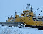 Hailuoto Ferry Oulu 20130113 03.JPG