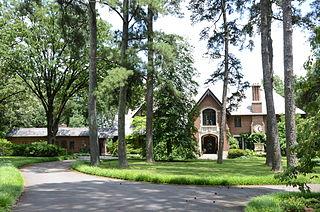 Hall House (Little Rock, Arkansas)
