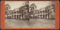 Halsey's Hotel, from Robert N. Dennis collection of stereoscopic views.png