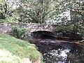 Ham Mill Bridge over the River Ottery.jpg