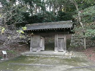 feudal domain of Japan