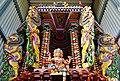 Hamm Hindutempel Sri-Kamadchi-Ampal Tempelwagen 07.jpg
