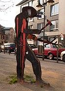 Hammering Man Copy Frankfurt