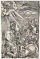 Hans Baldung - The Conversion of St. Paul - 1930.540 - Cleveland Museum of Art.jpg
