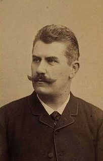 Hans Christian Amberg (architect) architect