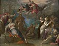 Hans von Aachen - The Amazement of the Gods (National Gallery, London).jpg