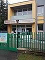 Happy Kids International Kindergarten, Fodor Street side entry, 2019 Orbánhegy.jpg