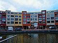 Harderwijk - Drielanden - Triasplein - View WNW on De Bogen.jpg