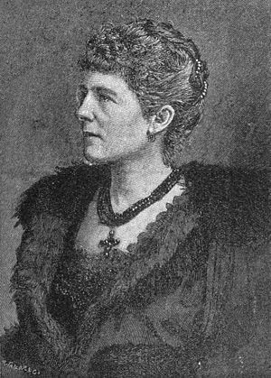 Hariot Hamilton-Temple-Blackwood, Marchioness of Dufferin and Ava - Image: Hariot Hamilton Temple Blackwood, Marchioness of Dufferin and Ava