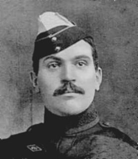 Harold Lothrop Borden Canadian military officer